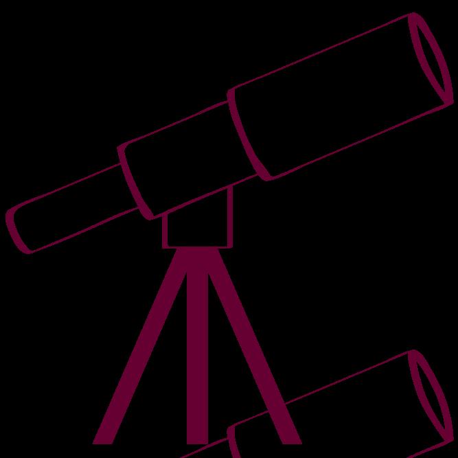 Astronomie - Icon