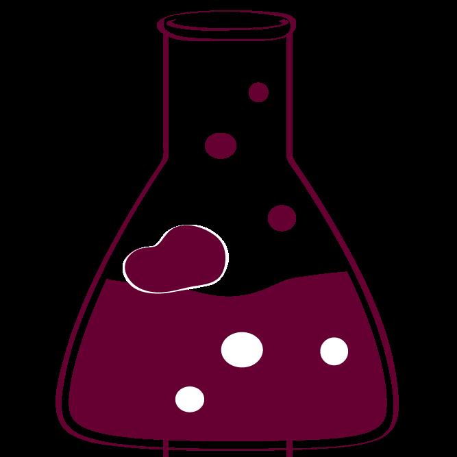 Chemie Nachhilfe - Icon